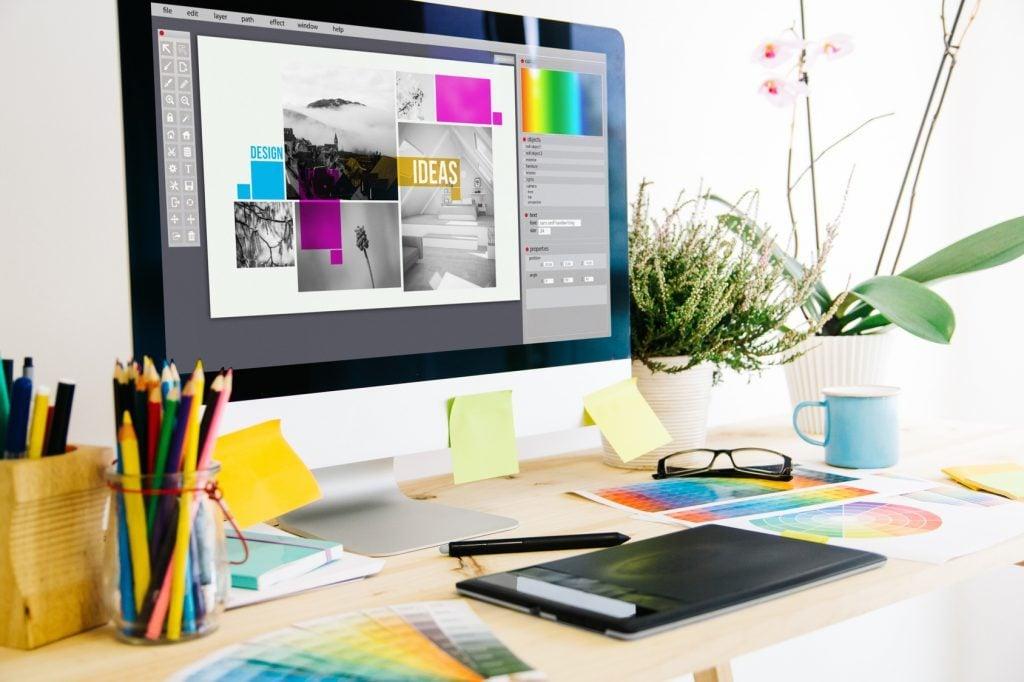 Yaratıcı Web Sitesi İçin 5 Öneri