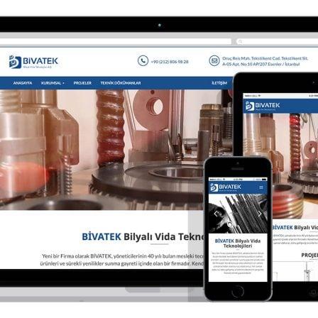 Bivatek – Bilyalı Vida Teknolojileri