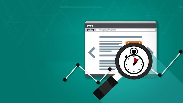 Web Sitesi Hız Optimizasyonu